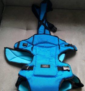 Рюкзак-переноска zaffiro