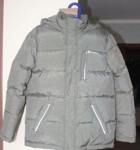 Зимняя куртка Outventure, рост 152