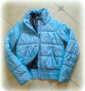 Куртка спортивная женская reebok