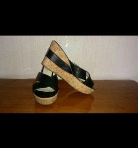 Обувь 39-40