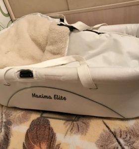 Коляска Мaxima Elite