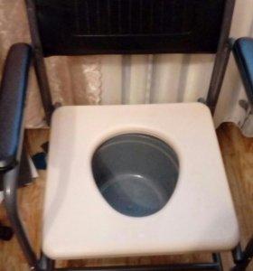 Стул -туалет