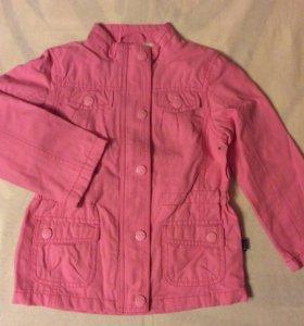 Куртка ветровка BOGI, рост 98 см.