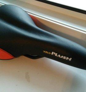 Велосипедное седло Velo Plush