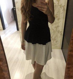 Новая юбка Ostin