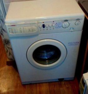 Машинка стиральная автомат б/у