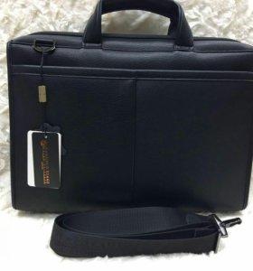 Мужская сумка Barcelo Biagi