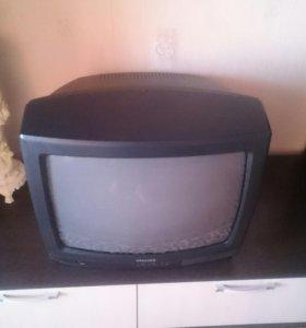 Телевизор Филлипс