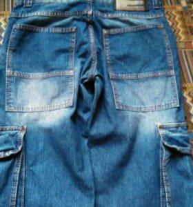 Джинсы для подростка глория джинс
