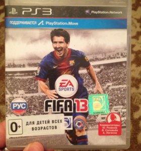 FIFA13 ps3