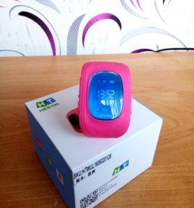 Детские часы hestia Q50 с GPS