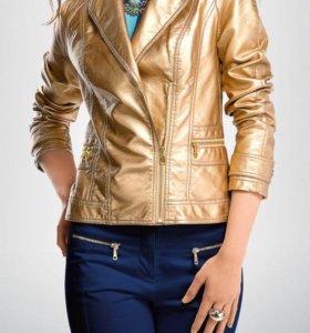 Куртка женская б/у размер 44-46