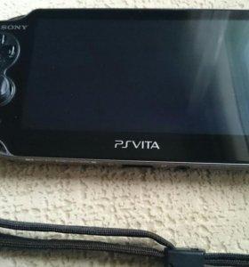 PS Vita 3G Wi-Fi