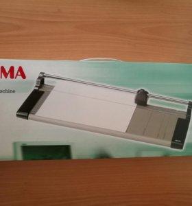 Резак для бумаги А4