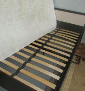Кровать 2000*1200