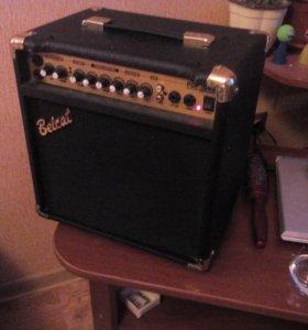 Комбоусилитель для электрогитары Belcat POP 15RG