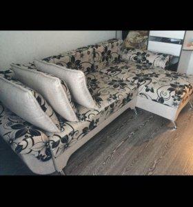 Продам диван Угол