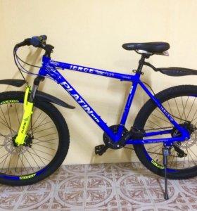 Новым велосипеды PLATIN A 260