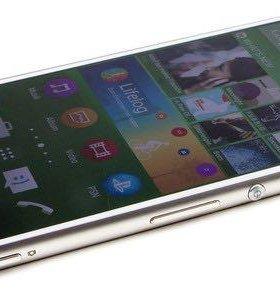 Замена дисплейного модуля на Sony Xperia Z3+