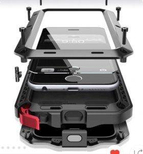 Колпачок для IPhone 6 Plus грязе шоко вода защита