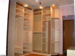Гардеробная-шкаф