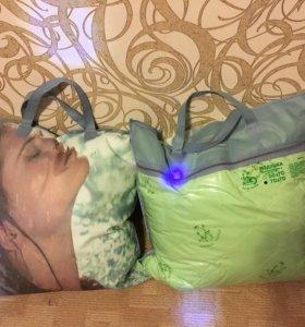 Новые! Бамбуковые подушки