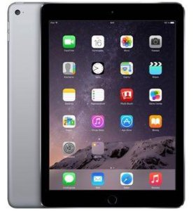 iPad планшет
