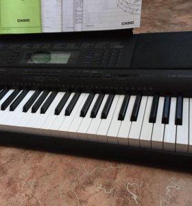 Синтезатор casio CTK-5000 (новый)