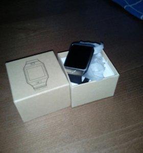 "Smart Watch часы-телефон 2"""