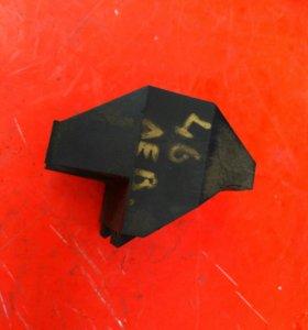 Крепеж кронштейн радиатора БМВ е39 е38 е46