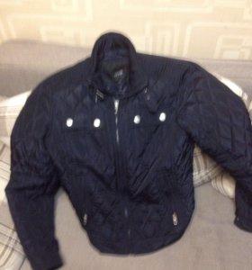 Куртка (стеганая)и брюки