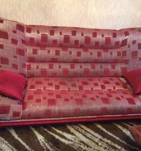 Продаётся мягкая мебель