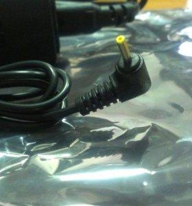 Зарядное ус-во для ноутбука Asus(тонкое) 19v, 2.1a