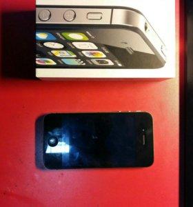 Iphone 4s ios 8.3