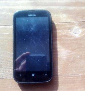 Lumia 510 и zenfon 4