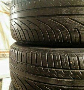 Летние шины Michelin (Мишлен) R16