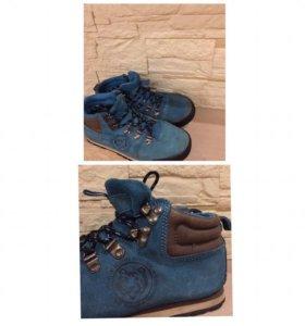 Ботинки(осенние)