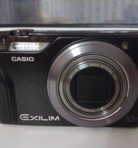 Фотоаппарат CasioExilimEX-H15