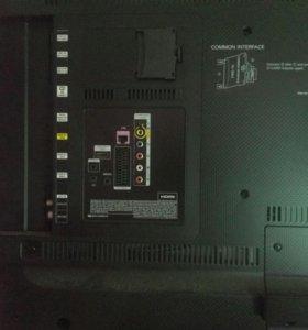 Телевизор Samsung UE40HU7000 на запчасти