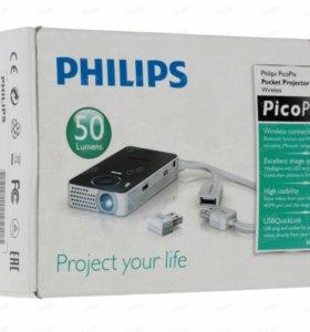 Проектор Philips PicoPix4350