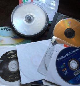 Компьютерные диски