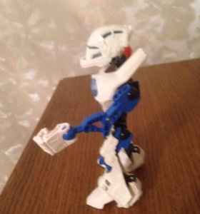 Лего рыцарь