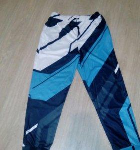 Мужские штаны Vulcan 3D
