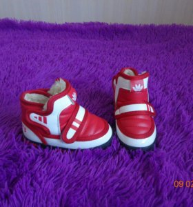 ботиночки, новые