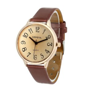 Часы Geneva (Новые)