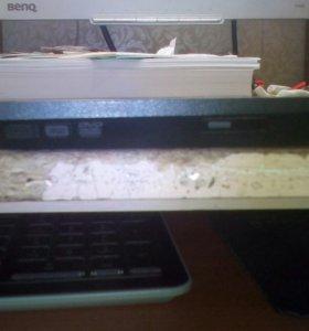Дисковод для ноутбука
