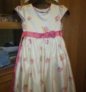 Платье доя девочки