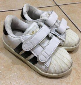 Кроссовки реплика Adidas 16 см