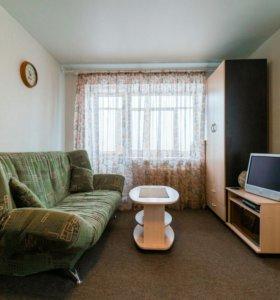 Квартира на ж.д