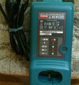 Зарядное устройство Makita. т.89026372324
